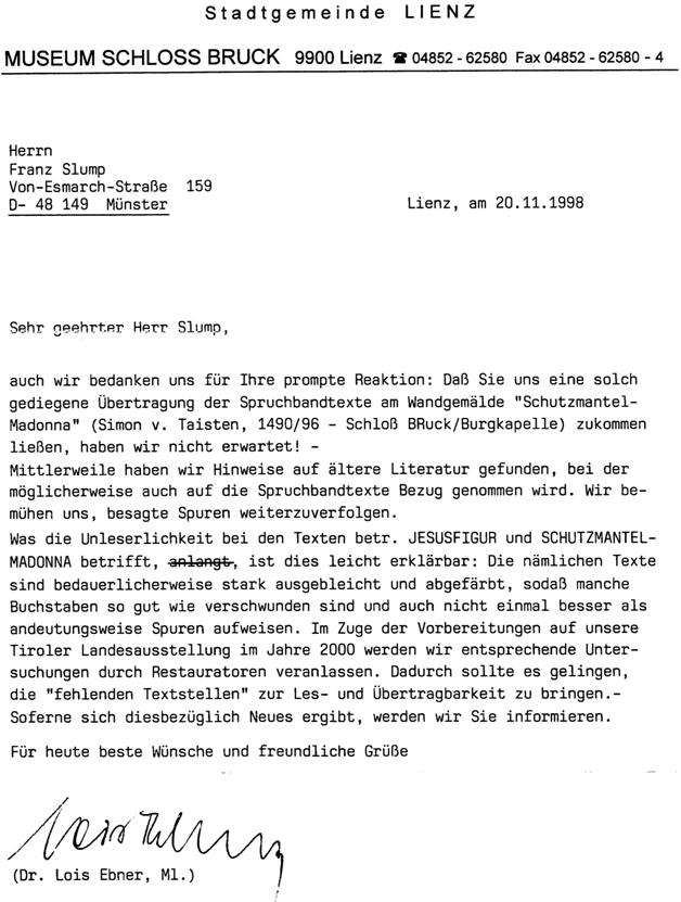 Beispiel Briefe Auf Deutsch A2 : Vorwort